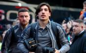Агентът на Бейерин: Оферта има, но не от Барселона