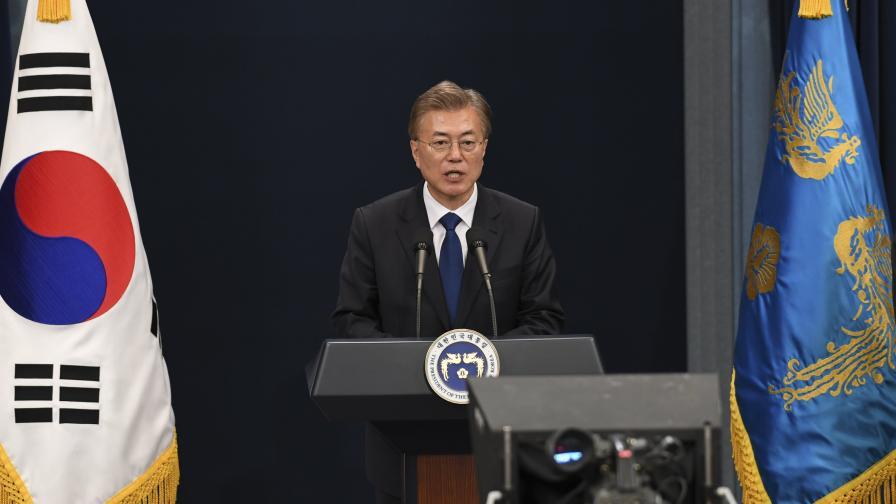 Ще вземе ли Тръмп Нобелова награда за мир за Пхенян