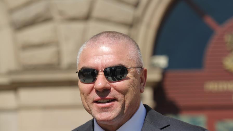 """Комисията """"Марешки"""" разреши снемането на имунитета му"""