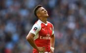 Санчес се пазари с Арсенал за по-голяма заплата