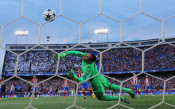 Атлетико Мадрид - Реал Мадрид<strong> източник: Gulliver/Getty Images</strong>