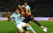 Юнайтед залага всичко на Лига Европа, Лион гони обрат срещу Аякс