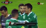 Асен Георгиев наказа Нафтата за 3:0