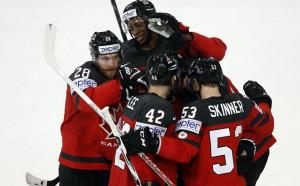 Канада ще защитава титлата си на финала