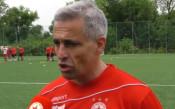 Методистът в ДЮШ на ЦСКА: За да влезеш в тима, трябва да имаш качества