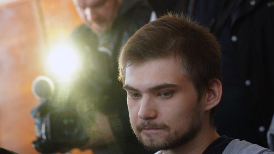 Руслан Соколовски