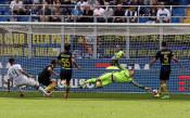Интер с нова издънка, продължава спускането надолу в Серия А