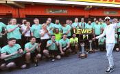 Гран При на Испания 2017<strong> източник: БГНЕС</strong>