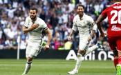 С такъв гол ли Реал ще стане шампион?!