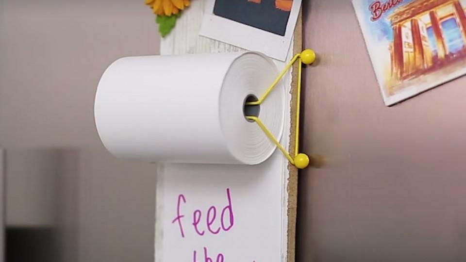 Как да: 3 полезни, бързи и лесни за направа благини за дома