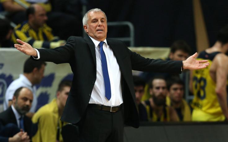 Какво поиска треньор номер 1 в Европа от сръбски талант?