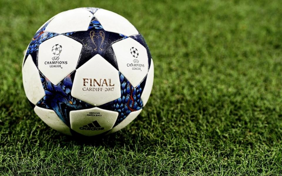 Стана ясен първият участник в плейофите на Шампионската лига