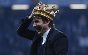Конте бе избран за мениджър на годината в Англия