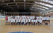 Академия Стойчев-Казийски вече готви летния си камп<strong> източник: BIG Volley Camp</strong>