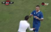 Луд край: Бандата наказа Пирин в последните секунди на мача
