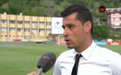 Томаш: Не знам за какво бяха нервите, не стана добър мач