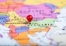 Мит ли е България на три морета