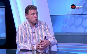 Махат Додич от Локо Сф, преговарят с Вуцов