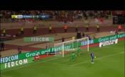 Монако ликува с титлата в Лига 1
