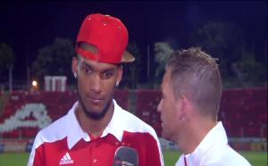 Каранга: В ЦСКА е най-добрият ми период