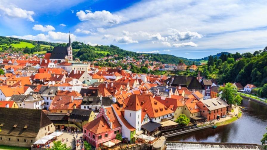 Едни от най-малко известните европейски градчета, които да посетите