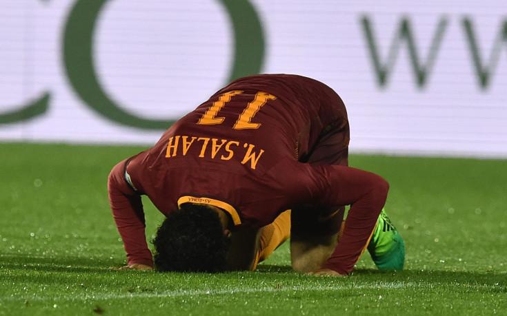Рома контрира Ливърпул, сложи тлъста цена на Салах