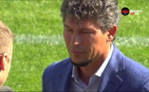 Балъков: Етър се гласи другия сезон да играе в Първа лига