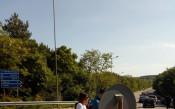 Шейкдаун на рали България<strong> източник: Николай Пашкуров/Gong.bg</strong>