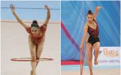Владинова и Тасева се класираха на финал на Европейското