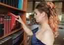 Необичайната фотосесия на една абитуриентка от Русе