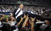 Зизу получи нов договор от Реал