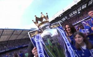 Челси отмени шампионския си парад в Лондон