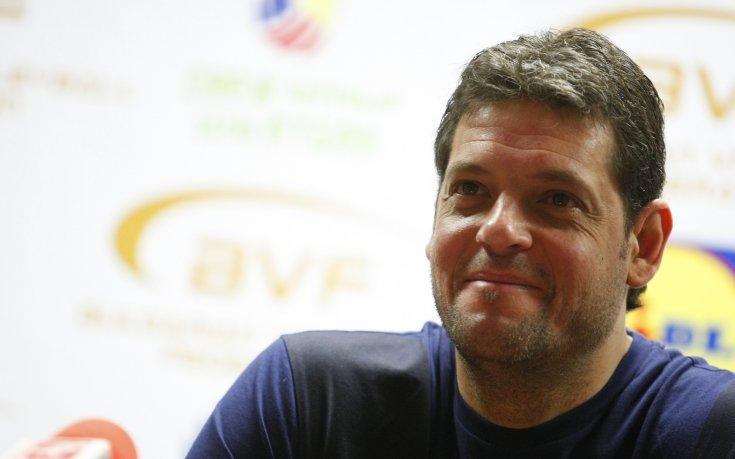 Волейболните национали срещу Китай през уикенда