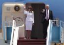 Тръмп пристигна в Израел, създаде прецедент