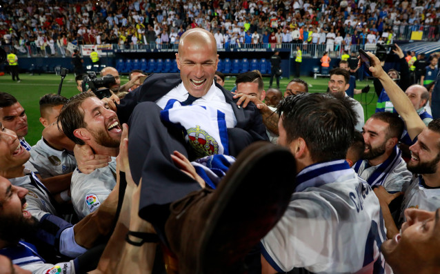 Реал Мадрид на крачка от подписването с халф