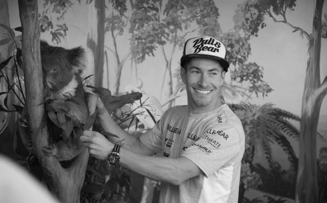 Световният шампион в MotoGP Ники Хейдън почина след инцидента