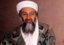 Осама бин Ладен през 2001 г.