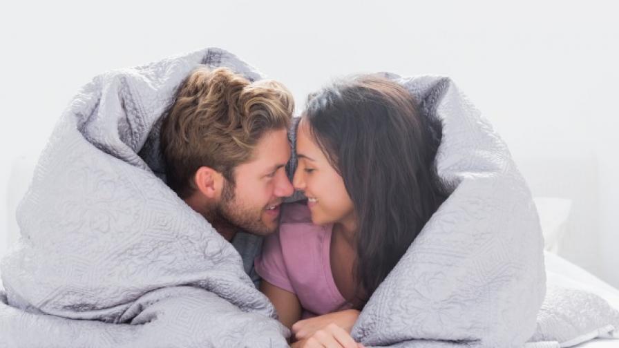 8 неща, които щастливите двойки правят преди лягане