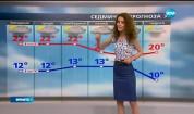 Прогноза за времето (23.05.2017 - обедна)