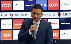 Китайските парички най-сетне потичат в Милан