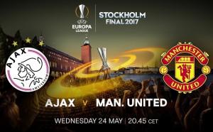 Европейският финал с голяма цена: Аякс - Ман Юнайтед