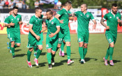 Пирин не срещна проблеми с новака в Първа лига Витоша