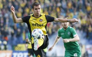 Вутов: Най-голямата ми футболна емоция!