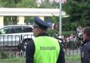 Стрелба и арест на абитуриентски бал