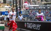 Фетел с най-бърза обиколка в историята на Монако