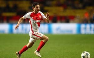 Ас на Монако акостира в Манчестър, към Сити или към Юнайтед тръгва?