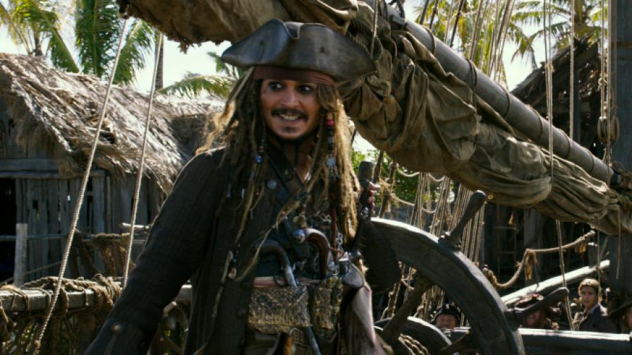 """""""Карибски пирати"""" 5: Свеж старт или безвъзвратен край"""