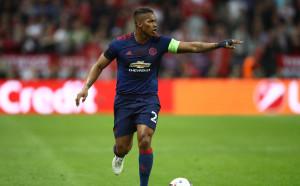 Основен играч поднови договора си с Манчестър Юнайтед