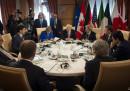 Световните лидери се споразумяха за тероризма, но не и за климата