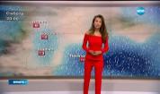 Прогноза за времето (26.05.2017 - централна)